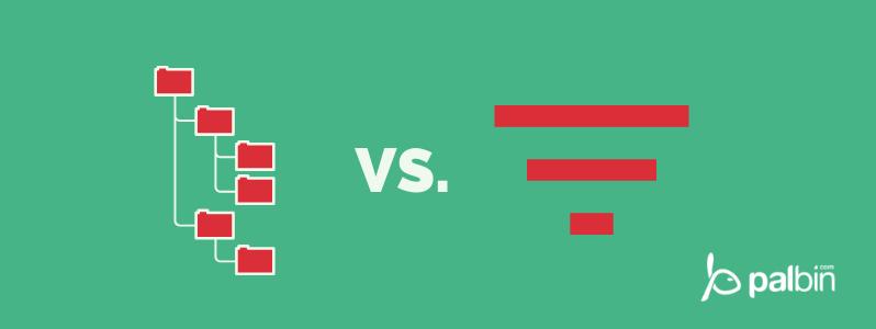 Cómo identificar si una tipología de producto es una categoría o un filtro de búsqueda
