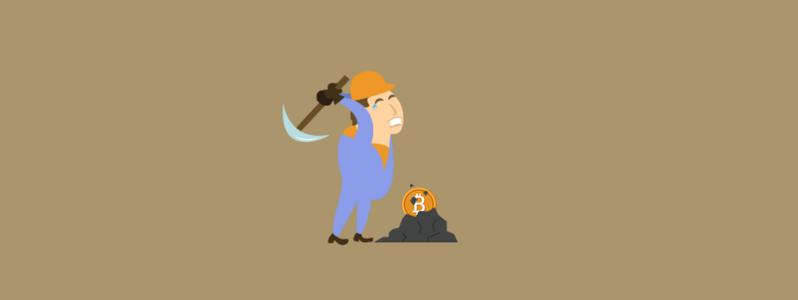 La minería de criptomonedas y los peligros que entraña