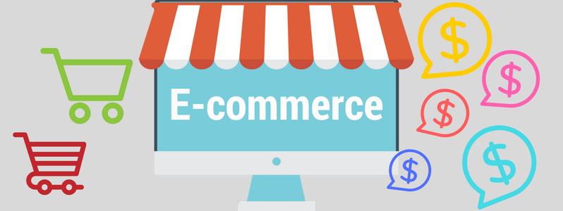 Crecimiento del e-commerce en 2016.