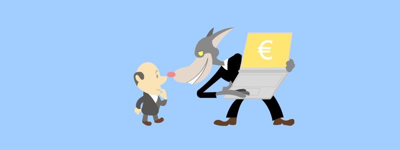 Evita fraudes y gana dinero en internet