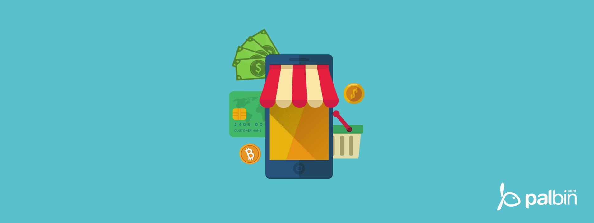 La evolución de los medios de pago en el comercio online