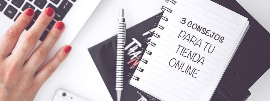 Los 3 secretos para tener una tienda online de éxito según Alejandro Fanjul