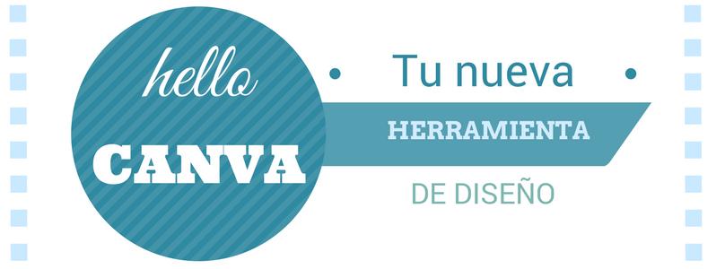 CANVA, una herramienta de diseño web gratuita
