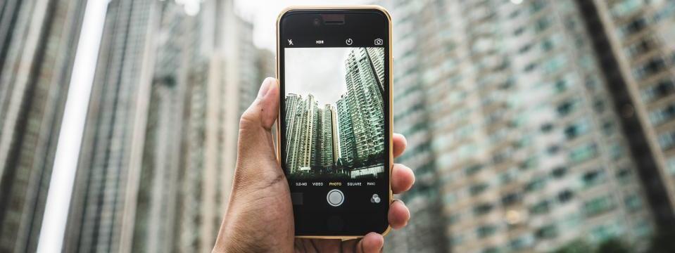 Las tendencias móviles para el 2017
