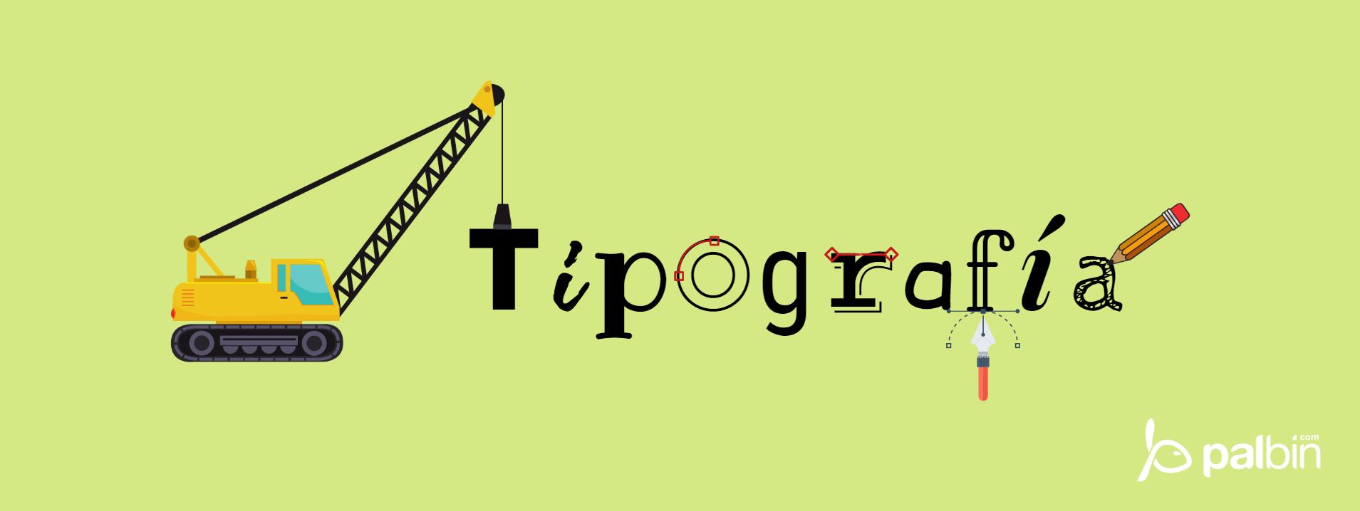 Moderniza tu web a través de las tipografías