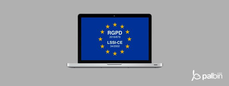 Nuevo servicio de Adaptación Legal y RGPD - [Vídeo]