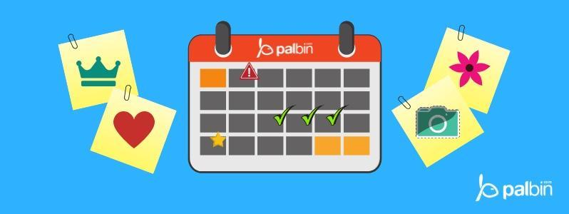Calendario ecommerce completo y fechas importantes del año comercial [Descarga]