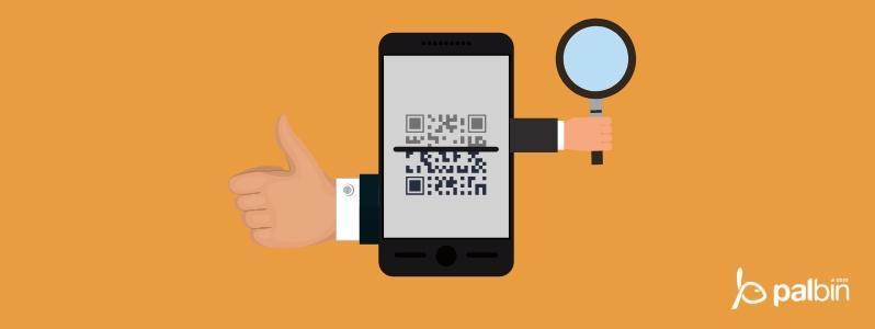 ¿Son útiles los códigos QR en tu estrategia de marketing?