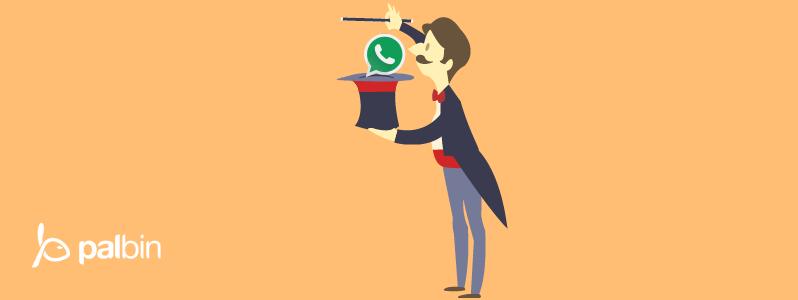Cómo utilizar WhatsApp en tu web y otros trucos de contacto