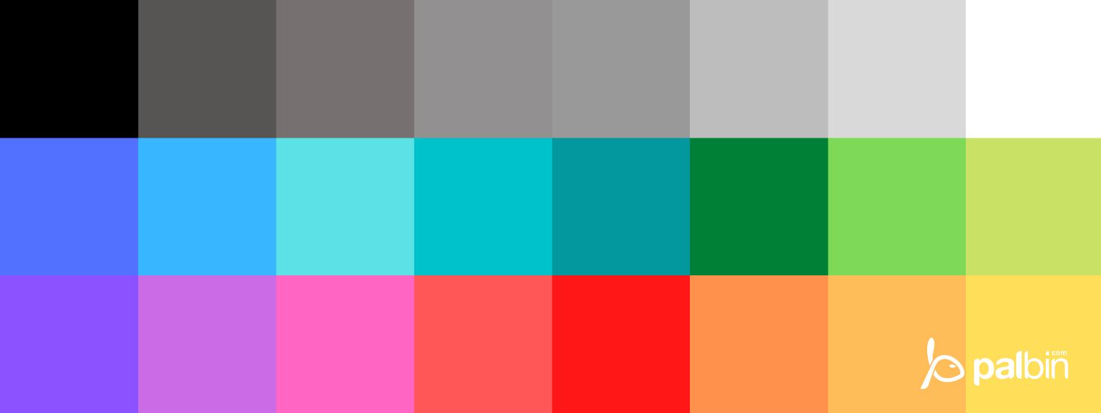¿Cómo utilizar la psicología del color para aumentar tus ventas?