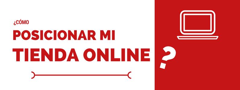 6 tareas para posicionar mi tienda online