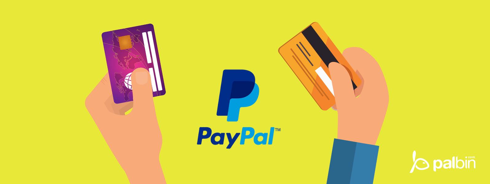 📕 Ya se puede pagar con PayPal en las tiendas y comercios físicos (offline)