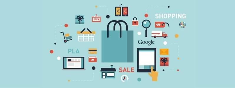 Crecen las ventas realizadas con Google Shopping