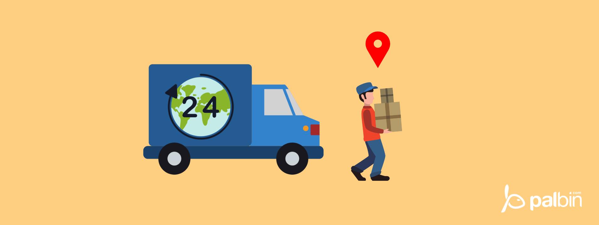 ¿Todavía no ofreces envíos en 24 horas en tu ecommerce? Atento a estos datos