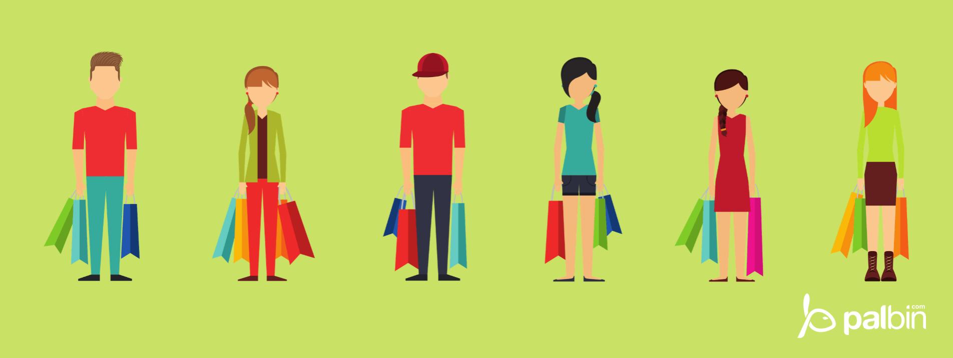 ¿Cómo es el perfil del comprador de tu tienda? Estudio Anual de eCommerce 2019