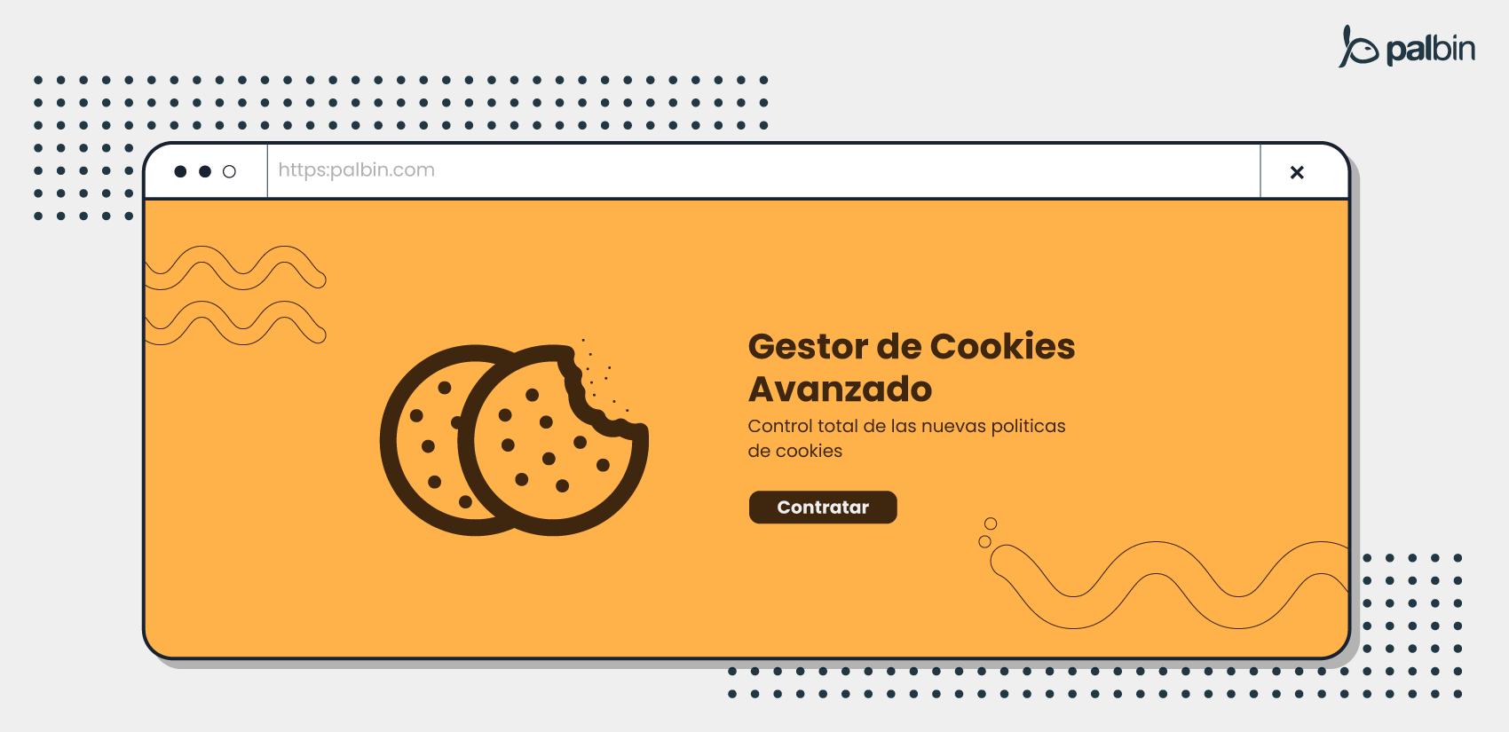 consentimiento de cookies