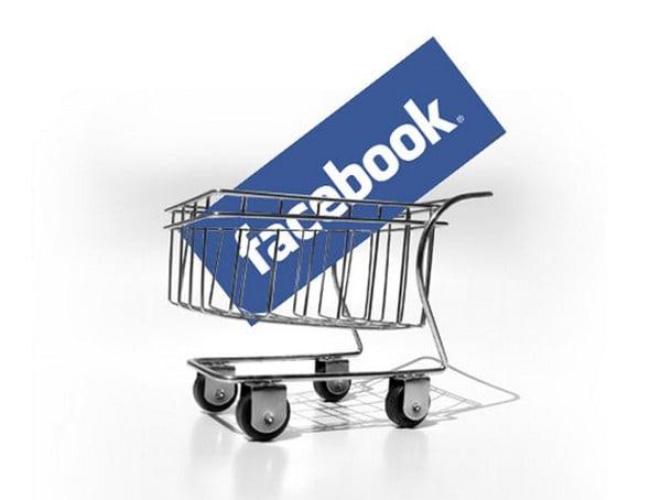 F-commerce: 3 sencillas claves para vender con tu tienda en Facebook