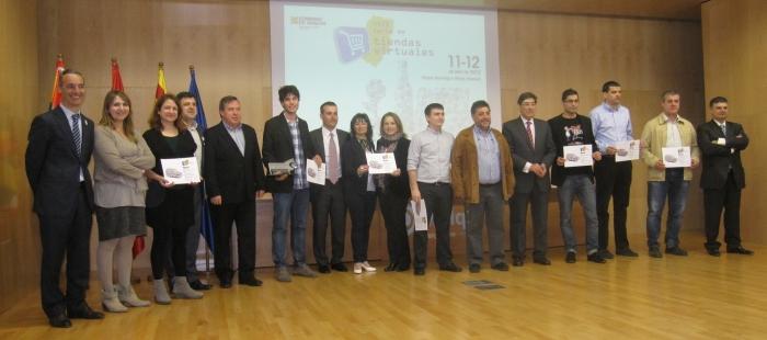Palbin.com premiada en el concurso a la Mejor Tienda Virtual 2013 con mención en Usabilidad