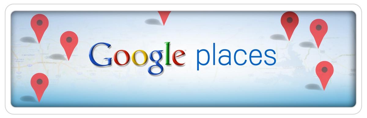¿Cómo darse de alta en Google places España?