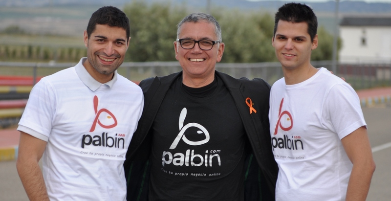 Código Emprende: Conoce Palbin.com a través de Alejandro Fanjul en TVE 1