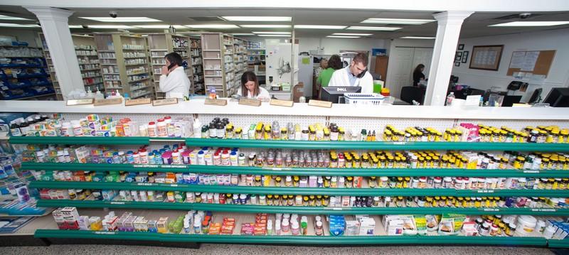 Cómo vender medicamentos sin receta en Internet
