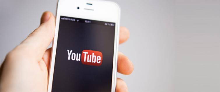 Cómo crear un canal de Youtube para tu tienda online