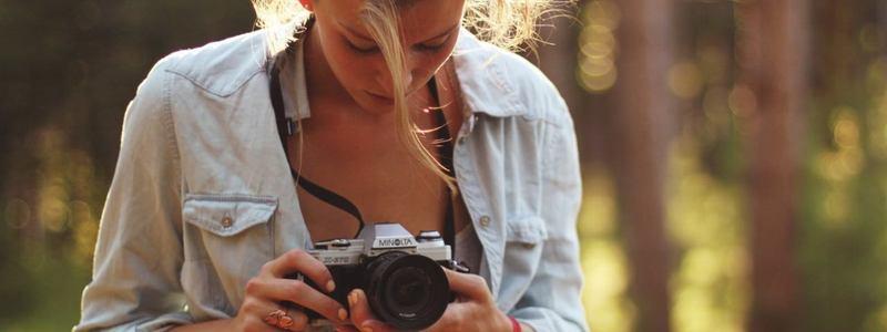 La importancia de tener buenas fotografías en una tienda online