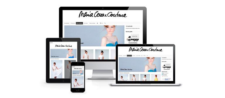 Diseños responsive y mucho más para tu tienda online