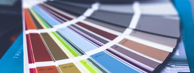 ¿Tiene tu tienda online los colores adecuados?