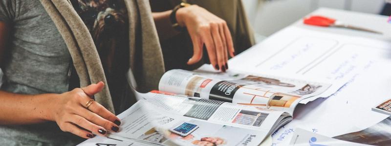 Los 5 mejores blogs para pymes y autónomos