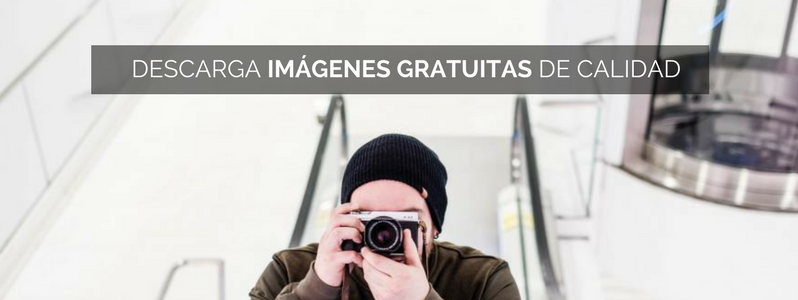 15 webs donde conseguir imágenes gratuitas de calidad