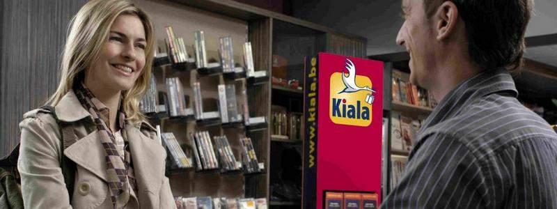 Kiala, un partner de envíos muy interesante