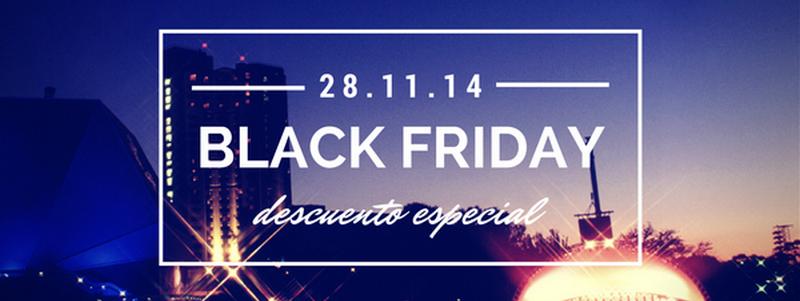 Palbin.com se vuelve a apuntar al Black Friday