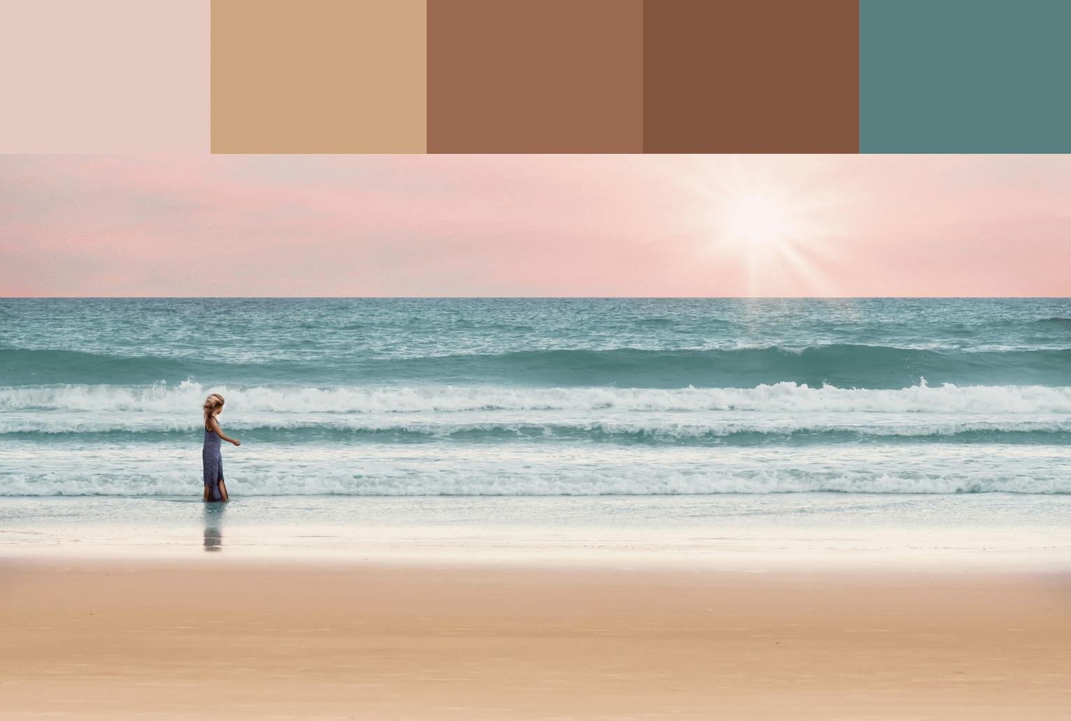 como elegir colores para una pagina web