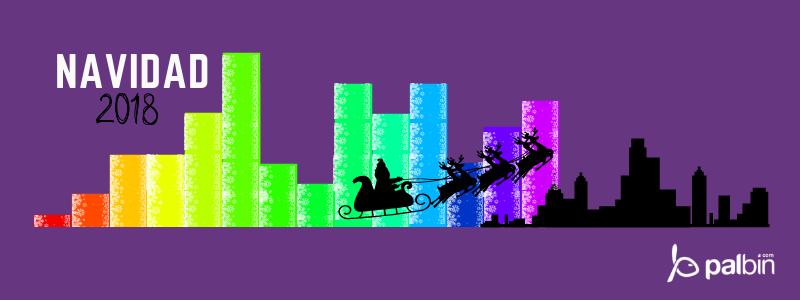 toda la información sobre la Navidad de las tiendas online