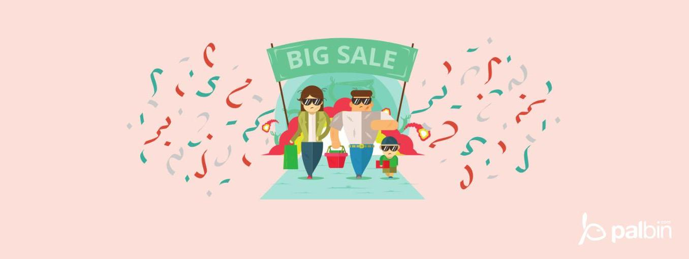 6 Ideas creativas para tus estrategias de promoción de ventas