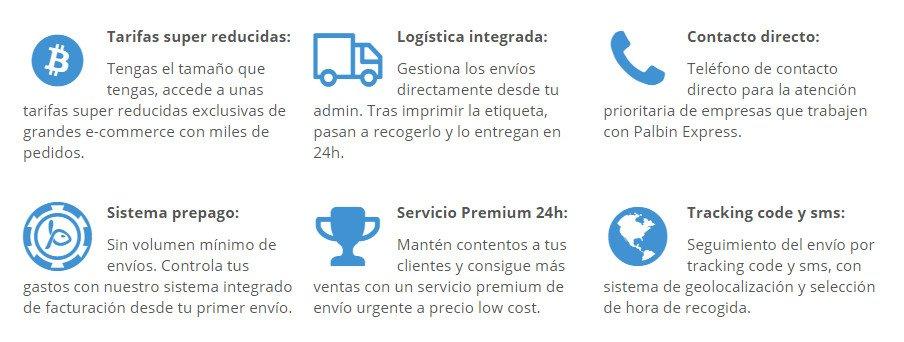 sistema integrado de logistica