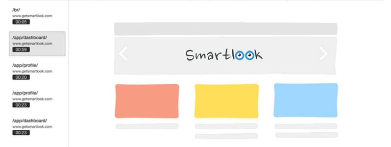 Smartlook está disponible para todas las tiendas de Palbin