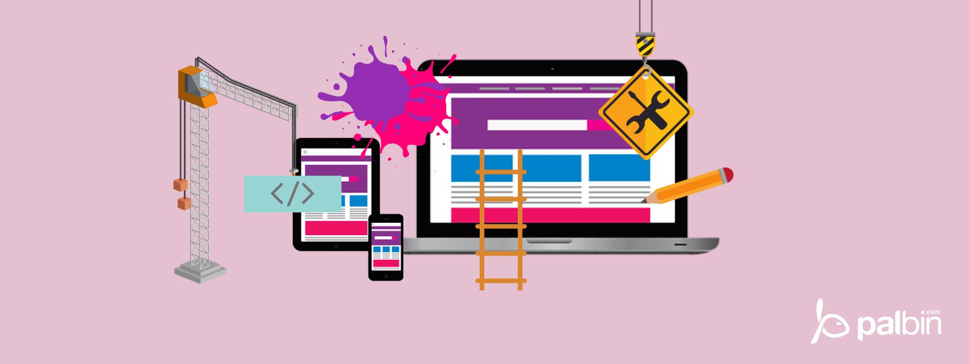 Últimas tendencias en diseño web