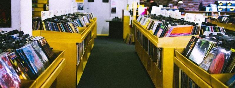Tienda omnicanal, comprar online y recoger en tienda