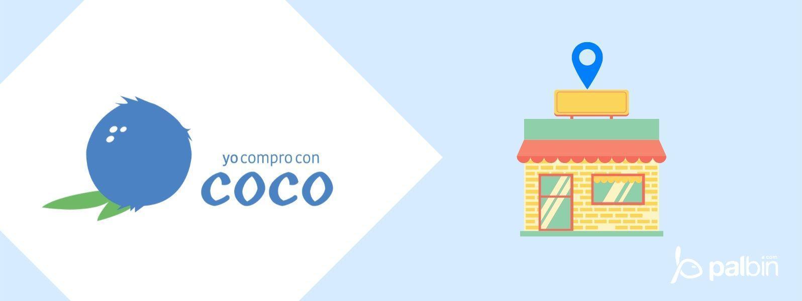 #YoComproConCoco Ayuda a las Pymes por el Coronavirus