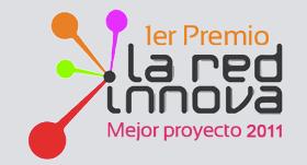 Palbin Ganador de La Red Innova 2011
