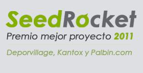 Palbin ganador de SeedRocket 2011