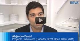 Alejandro Fanjul nos habla de su experiencia como emprendendor
