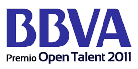 Palbin ganador BBVA Open Talent & La red Innova 2011